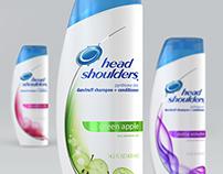 Head & Shoulders for Women