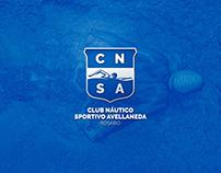 Restyling - Escudo CNSA