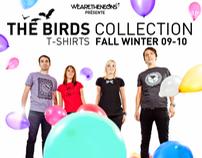The Bird Collection