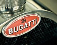 1909 Bugatti 2009