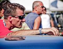 Italian Redneck - Hills Race 2009
