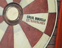 CD de lujo - Gogol Bordello