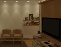 Projeto de sala