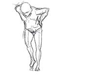 Dibujo Cuerpo Humano 2015-1