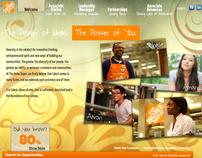 Diversity Microsite - Home Depot Careers