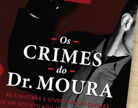 Os crimes do dr. Moura