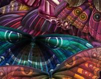 Butterfly Julieta Venegas