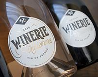 Winerie Parisienne 2016