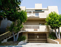 Dr. Ross Porter Stillpoint : Newest project Villa Provi