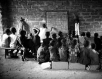 A New School for John Obey- Sierra Leone