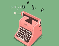 Job Postings Illustrations