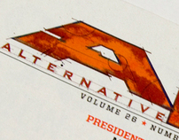 Intern at Alternative Press Magazine