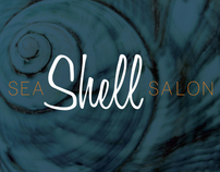 Sea Shell Salon