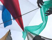 Kite - Flight - Site