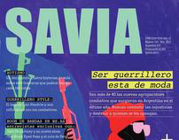 Revista SAVIA