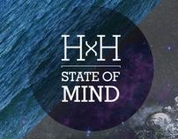 State Of Mind | HxH