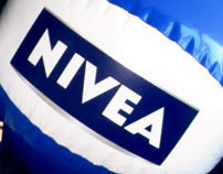 Nivea For Men newsletters and contests