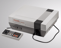 The Evolution of Video Games Consoles