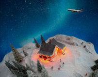 Icelandair — Jóapakkaherferð