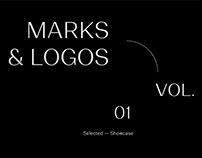 MARKS & LOGOS VOL.1