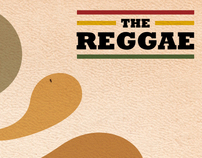 The First International Reggae Poster Contest 2012