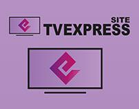 TV Express Site | Logotipo