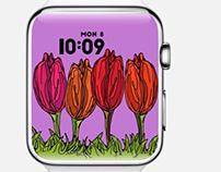 Ui/ux Apple Watch