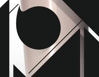 Non Format Poster // graphic design portfolio