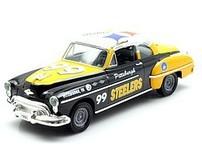 Ertl 1/25 Pittsburgh Steelers 1950 Olds Rocket 88 Bank