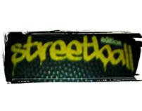 #Streetball