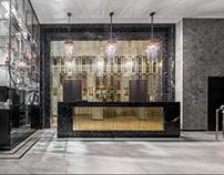 Business centerKreschatik-Plaza