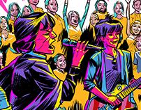 Mundo Estranho - Rock special edition