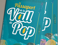 Passaport Vall de Pop