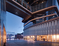 K11 Art and Cultural Centre, Hong Kong