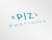 Photozen - Branding