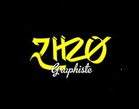 DemoReel ZH2O