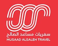 Musaad Alsaleh Travel