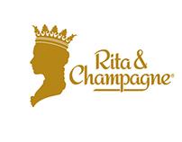 Rita & Champagne