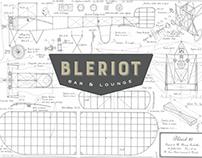 BLERIOT | Airport Bar & Lounge