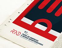 3ª Edição Feira de Emprego e Novas Oportunidades UFP