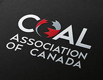 Coal Association Of Canada - Identity
