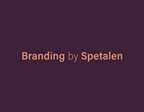 Branding by Spetalen