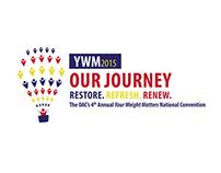 YWM2015 - OAC's Annual National Convention
