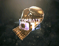 COMBATE D13 ID PACK + ON AIR GRAPHICS