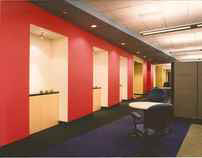 PHARMACEUTICAL COMPANY CORPORATE OFFICE