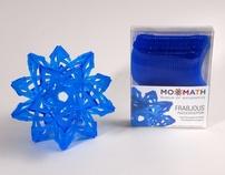 Frabjous puzzle/sculpture