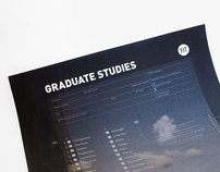 Graduate Studies at FIT