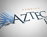 Tequila Azteca Real