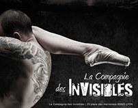 La compagnie des Invisibles