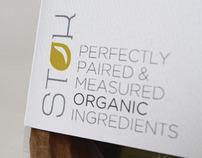 STOK Organic Food